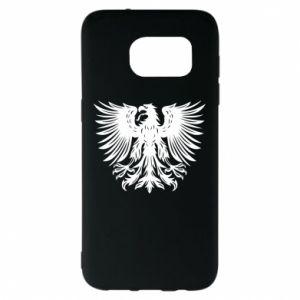 Samsung S7 EDGE Case Polski herb