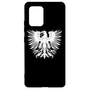Samsung S10 Lite Case Polski herb