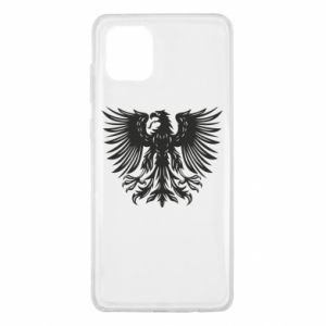 Samsung Note 10 Lite Case Polski herb