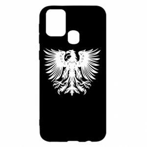 Samsung M31 Case Polski herb