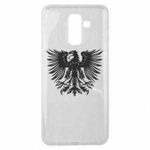 Samsung J8 2018 Case Polski herb