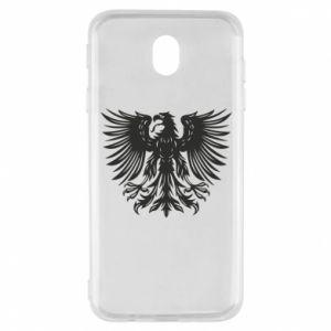Samsung J7 2017 Case Polski herb