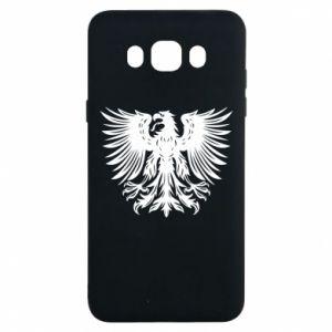 Samsung J7 2016 Case Polski herb