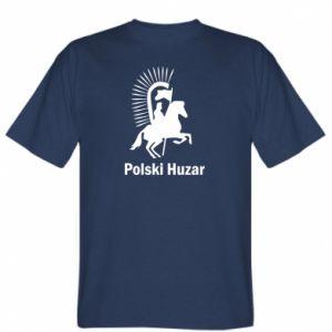 Koszulka Polski huzar
