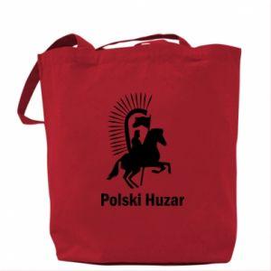 Torba Polski huzar