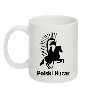 Kubek 330ml Polski huzar