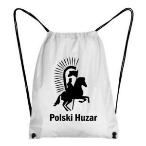 Plecak-worek Polski huzar