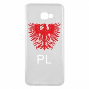 Etui na Samsung J4 Plus 2018 Polski orzeł