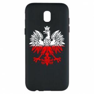 Etui na Samsung J5 2017 Polski orzeł - PrintSalon
