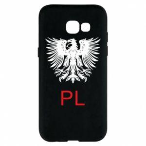 Samsung A5 2017 Case Polski orzeł