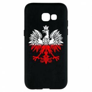 Etui na Samsung A5 2017 Polski orzeł - PrintSalon