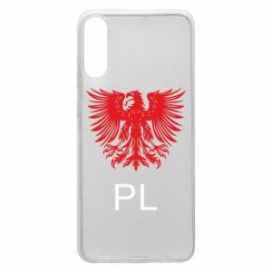 Samsung A70 Case Polski orzeł
