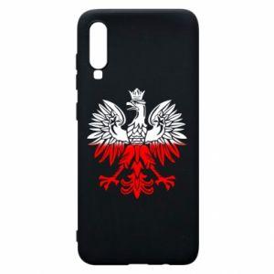 Etui na Samsung A70 Polski orzeł - PrintSalon