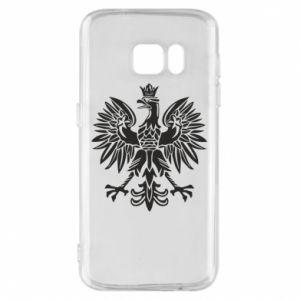 Etui na Samsung S7 Polski orzeł - PrintSalon