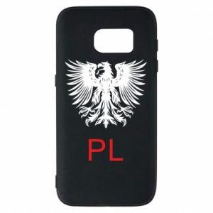 Samsung S7 Case Polski orzeł