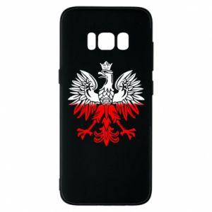 Etui na Samsung S8 Polski orzeł - PrintSalon