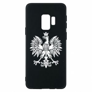 Etui na Samsung S9 Polski orzeł - PrintSalon