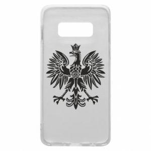 Etui na Samsung S10e Polski orzeł - PrintSalon