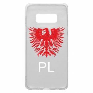 Samsung S10e Case Polski orzeł