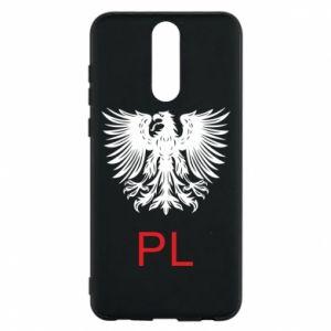 Etui na Huawei Mate 10 Lite Polski orzeł