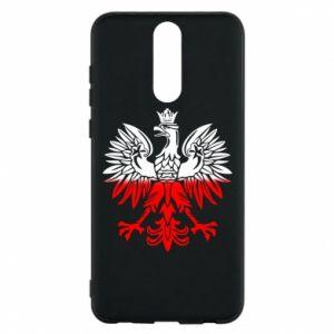 Etui na Huawei Mate 10 Lite Polski orzeł - PrintSalon