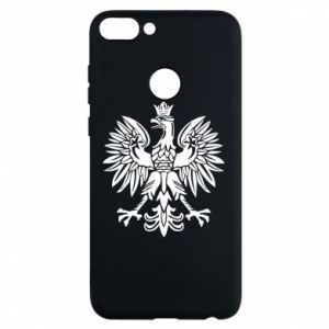 Phone case for Huawei P Smart Polish eagle