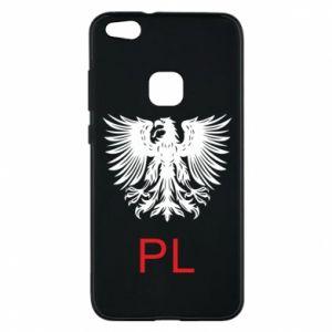 Huawei P10 Lite Case Polski orzeł