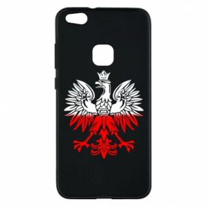 Etui na Huawei P10 Lite Polski orzeł - PrintSalon