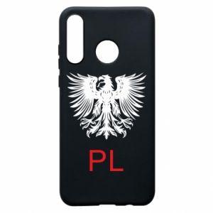Huawei P30 Lite Case Polski orzeł
