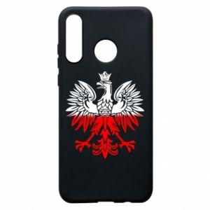 Phone case for Huawei P30 Lite Polski orzeł
