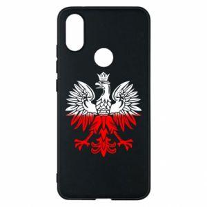 Etui na Xiaomi Mi A2 Polski orzeł - PrintSalon