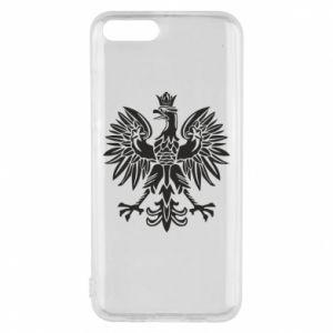 Etui na Xiaomi Mi6 Polski orzeł - PrintSalon