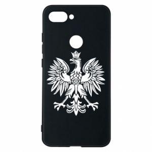 Etui na Xiaomi Mi8 Lite Polski orzeł - PrintSalon