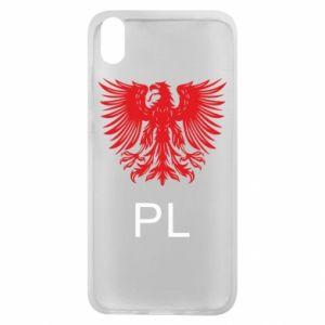Etui na Xiaomi Redmi 7A Polski orzeł