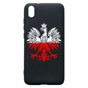 Etui na Xiaomi Redmi 7A Polski orzeł - PrintSalon