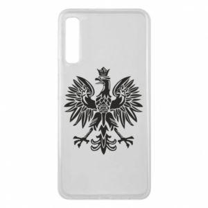 Etui na Samsung A7 2018 Polski orzeł - PrintSalon