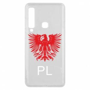 Samsung A9 2018 Case Polski orzeł