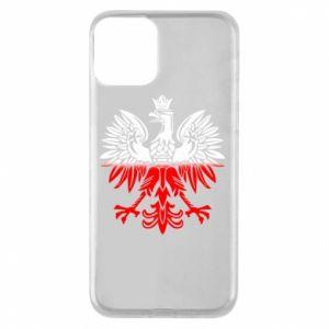 Phone case for iPhone 11 Polski orzeł