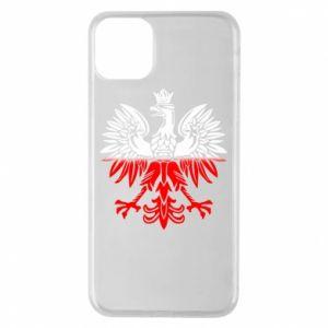 Phone case for iPhone 11 Pro Max Polski orzeł