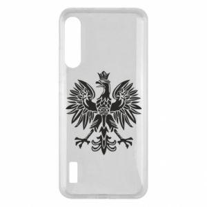 Xiaomi Mi A3 Case Polish eagle