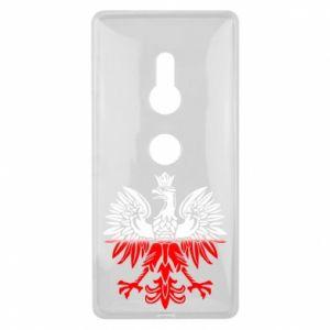 Sony Xperia XZ2 Case Polski orzeł