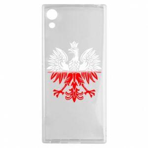 Sony Xperia XA1 Case Polski orzeł