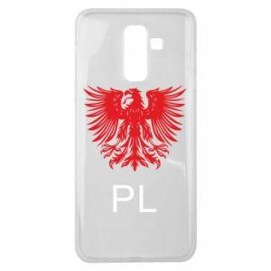 Samsung J8 2018 Case Polski orzeł