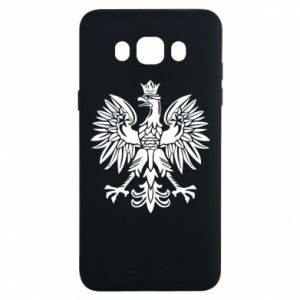 Samsung J7 2016 Case Polish eagle