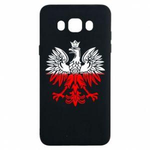 Samsung J7 2016 Case Polski orzeł