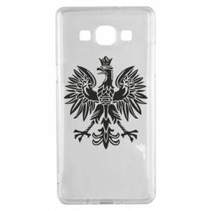 Samsung A5 2015 Case Polish eagle