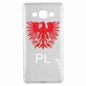 Etui na Samsung A5 2015 Polski orzeł