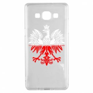 Samsung A5 2015 Case Polski orzeł