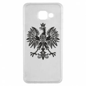 Samsung A3 2016 Case Polish eagle