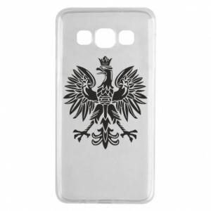 Samsung A3 2015 Case Polish eagle